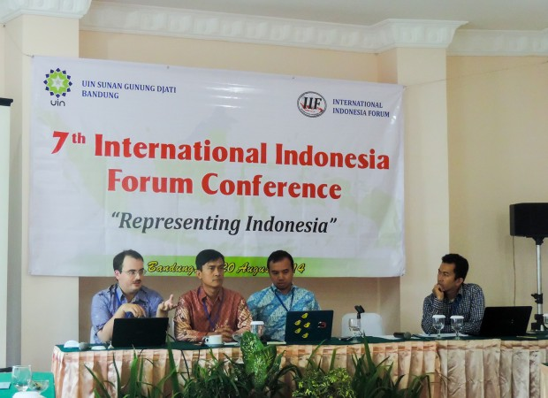 The seventh IIF Conference