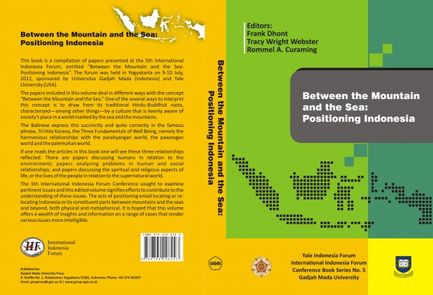 cover IIF 5 book