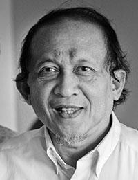 Heddy Shri Ahimsha Putra