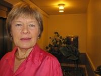 Lise Lavelle