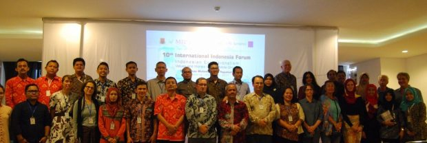 10th IIF Closing Session